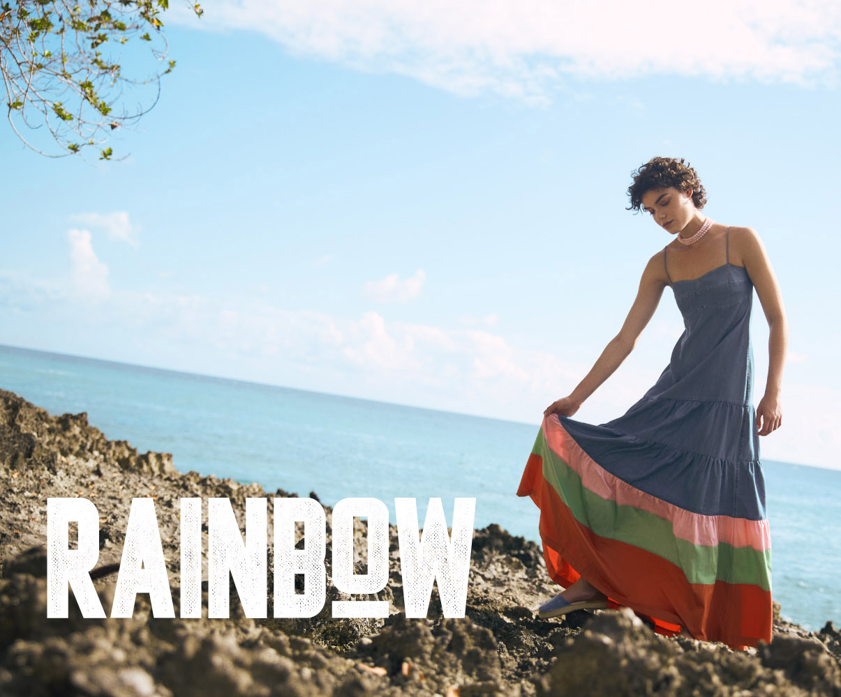 Renata Lozano Rainbow Collection